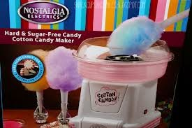 Cotton Candy Maker in lahore