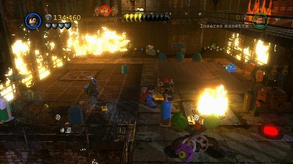 LEGO Batman 2 DC Super Heroes Full RELOADED PC Games
