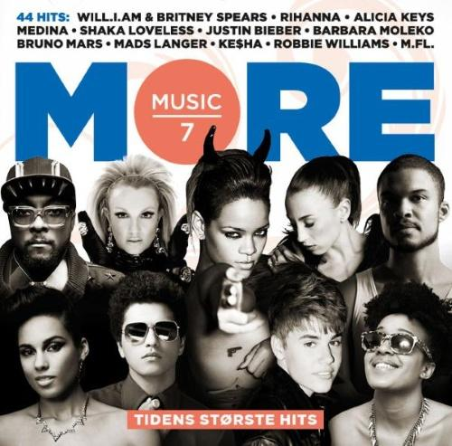 Download - More Music 7 Completo
