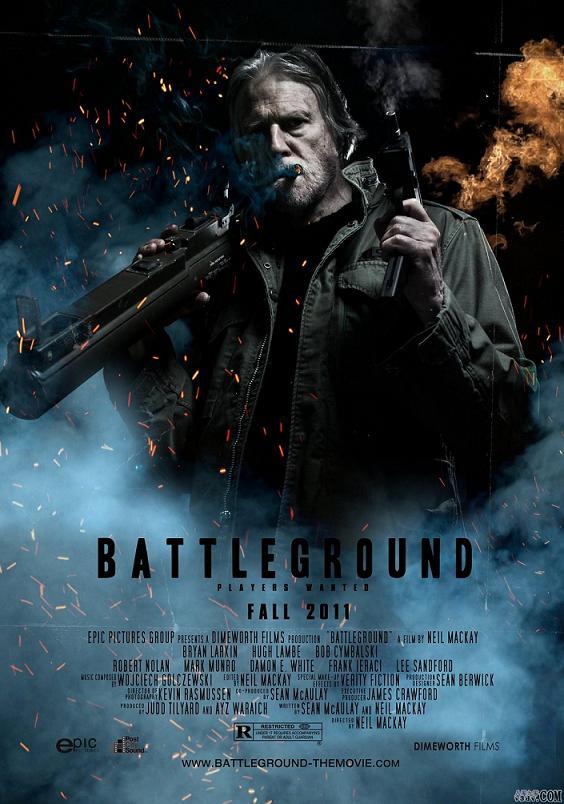 Battleground (2012)