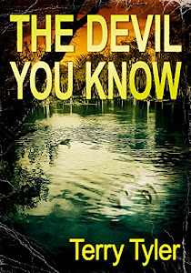 A different take on the serial killer genre... loads of great reviews :)