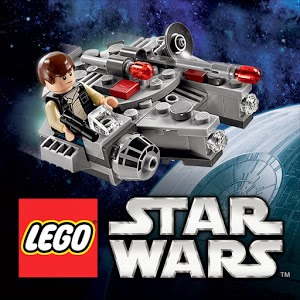 LEGO Star Wars Microfighters Android Apk Full indir