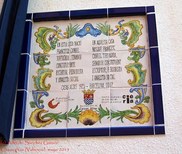 placa-homenaje-francisco-candel-casasaltas-valencia