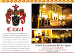 Cabral Restaurante &amp; Cervejaria