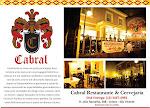 Cabral Restaurante & Cervejaria