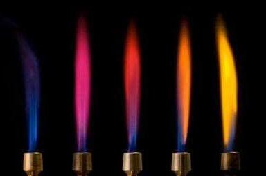 Màu của các nguyên tố hóa học
