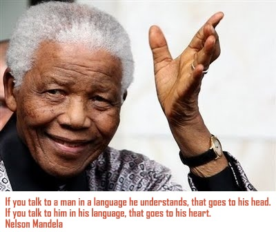 Quotes By Nelson Mandela