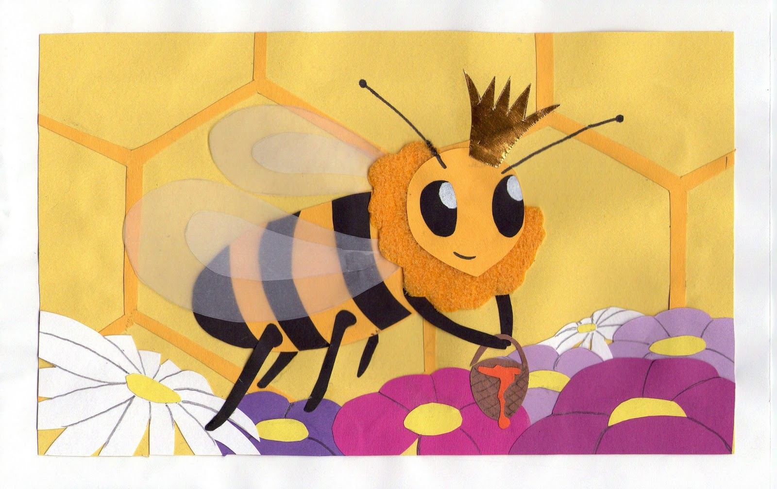 Tite ella apiculture ou maya l 39 abeille for Salon apiculture