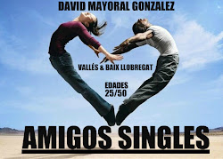 AMIGOS SINGLES