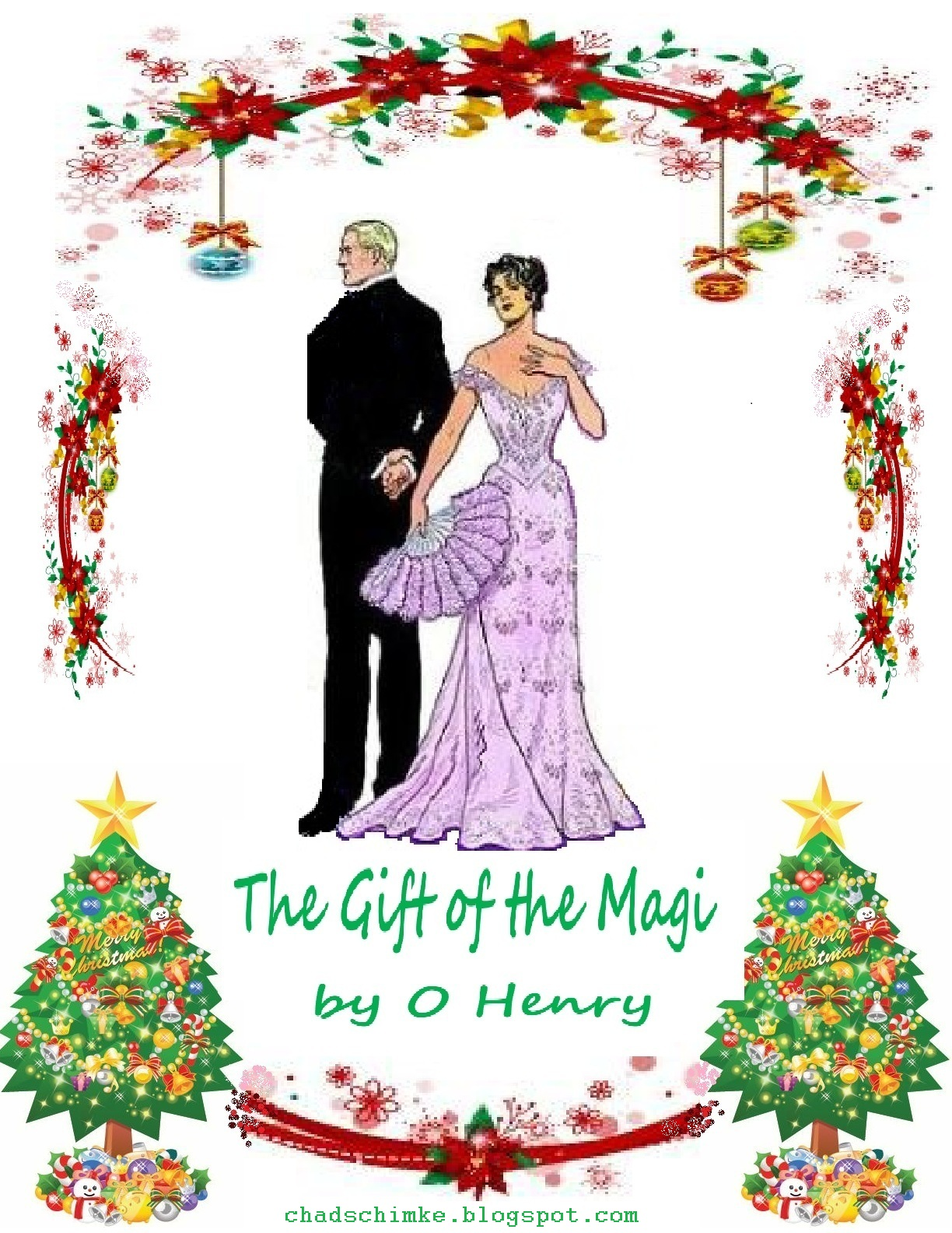 a review of o henrys famous short story the gift of the magi [the gift of the magi] is o henry's most famous short story put in quotation marks another strange thing that seemed quite normal at the time was the daily pomp.