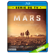 Mars (2016) Temporada 1 Completa Full HD 1080p Audio Dual Latino-Ingles