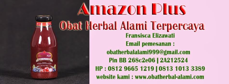 Obat Herbal Alami Jakarta Murah Berkhasiat