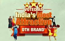 Voted best DTH in India with good dish tv packages and dish tv india channels