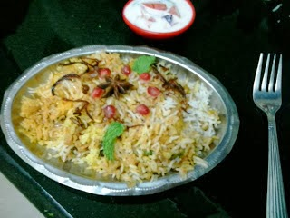 BIRYANI RECIPES -VEG AND NONVEG