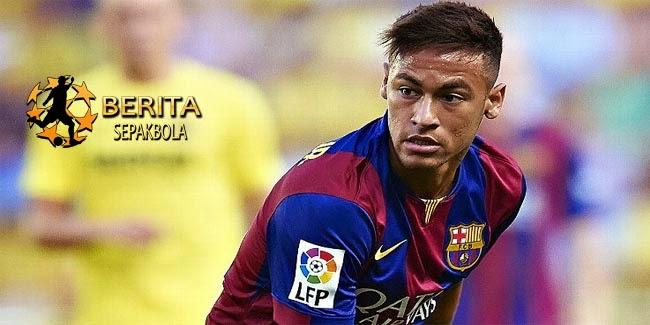 Neymar Pulih dan Siap Lawan Cordoba