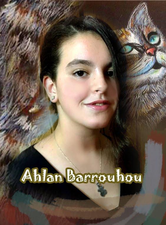 Ahlan Barrouhou