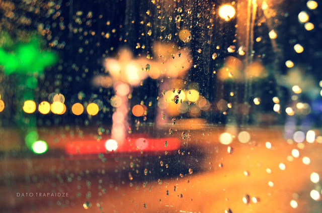 წვიმის შემდეგ. После дождя. After the Rain