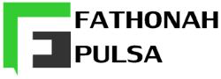 FATHONAH PULSA ELEKTRIK ONLINE MURAH TERPERCAYA