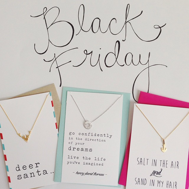 Declaration Boutique Black Friday Deal
