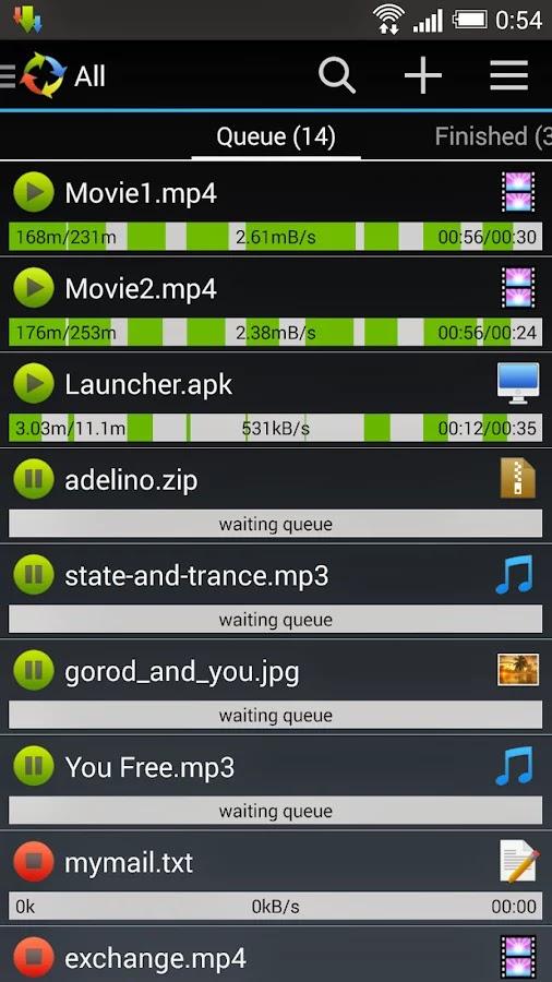 Advanced Download Manager Pro v3.6.2.2