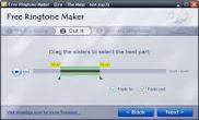 Free Ringtone Maker 2.4.0.2154