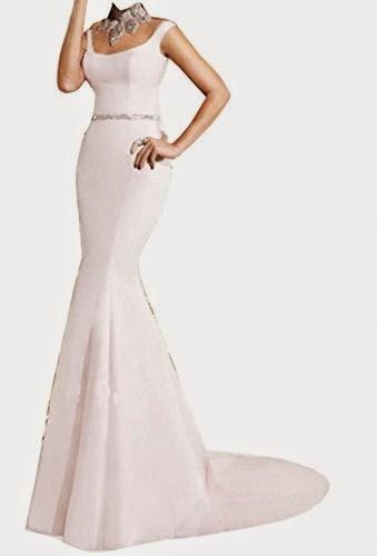 Sexy Brief Elegant Mermaid Sleeveless Halter Evening Dress Prom Gown