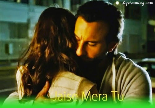 Jaise Mera Tu Video Song Download From HAPPY ENDING