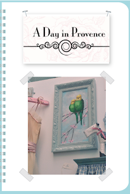 A Day in Provence