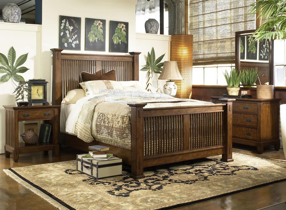 Knoxville Wholesale Furniture: Arts and Crafts by Fine Furniture ...
