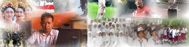 Blognya Farid :)