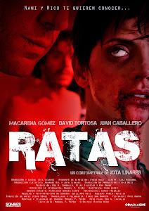 CORTO 'RATAS'