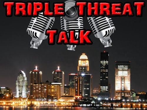 Triple Threat Talk