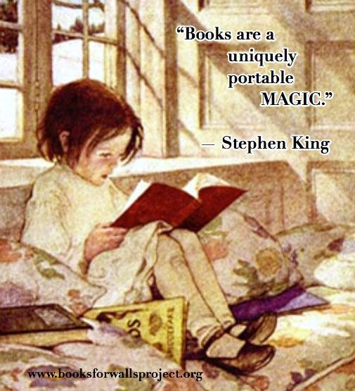 Parents Reading Books Quotes