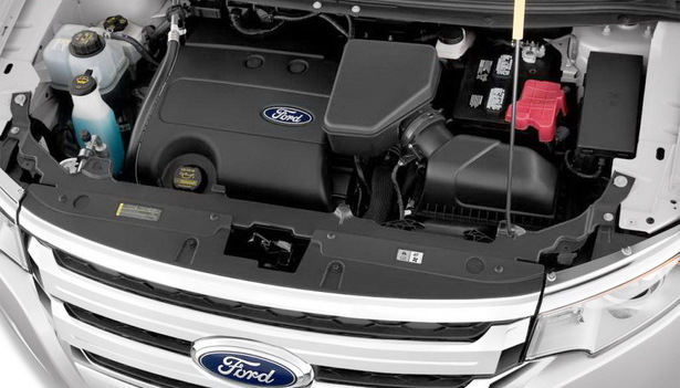 2016 ford edge engines issues