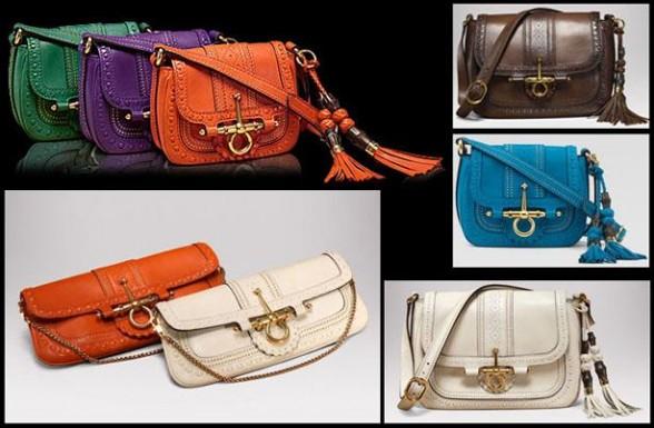 Gucci Handbags Summer/Spring Collection 2012