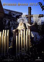 Semana Santa en Villa del Río 2013