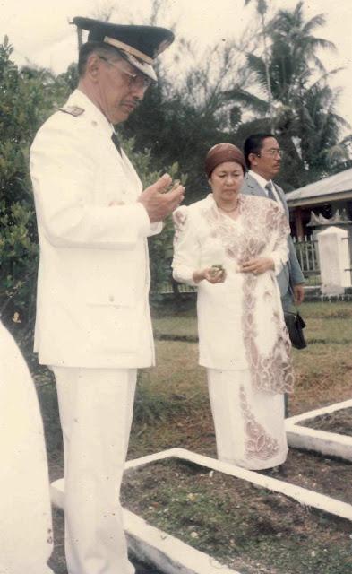 Alm Anas Malik : Saya Bupati Sekaligus Mamak Rang Piaman