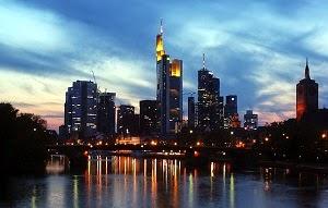 Immobilien in der Mainmetropole Frankfurt