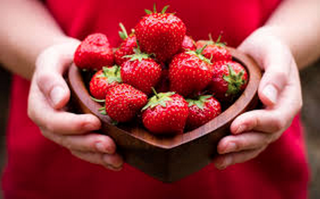 Make the Best of Strawberry Season With These Unique and Delicious New Recipe Ideas!