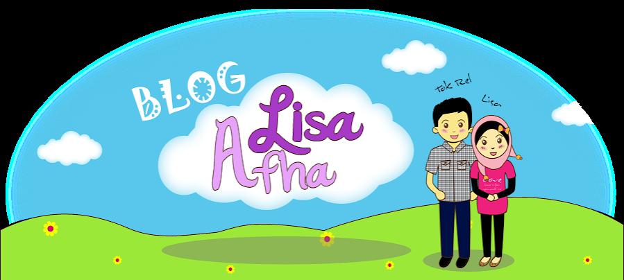 ♥♥ Lisa Afha ♥♥