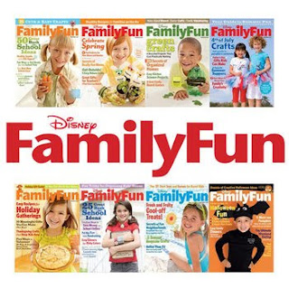 Family Fun discount