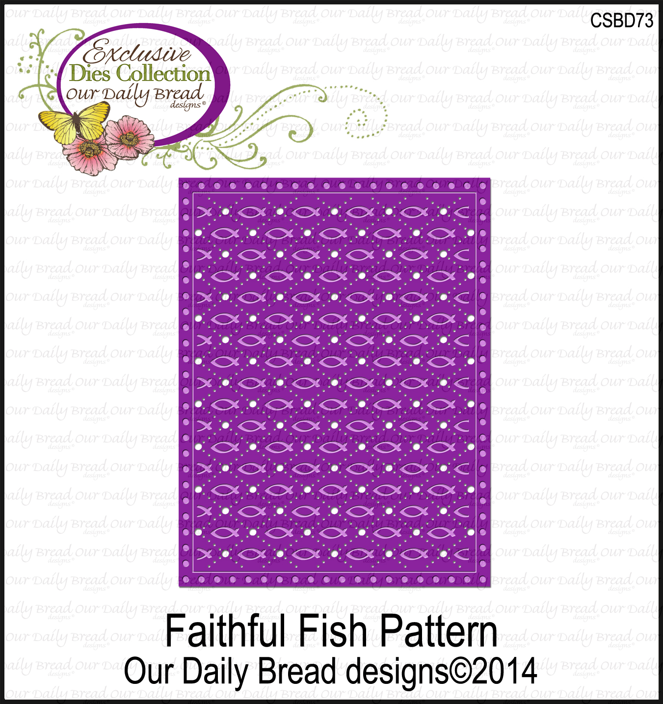 https://www.ourdailybreaddesigns.com/index.php/csbd73-faithful-fish-pattern-die-debossing-plate.html