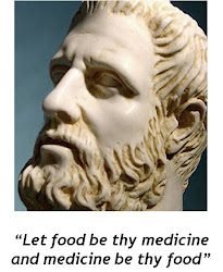 In the beginning there was Hippocrates...