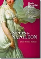 Élisa, Pauline et Caroline... Bonaparte : 3 destins italiens à Marmottan-Monet