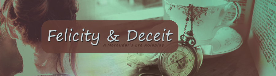 Felicity & Deceit