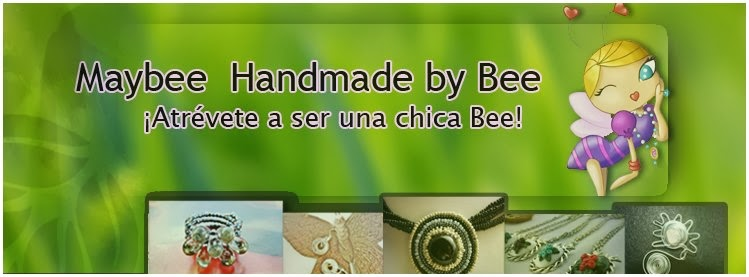 MayBee Handmade by Bee