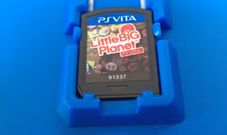 LittleBigPlanet PS Vita Cartridge