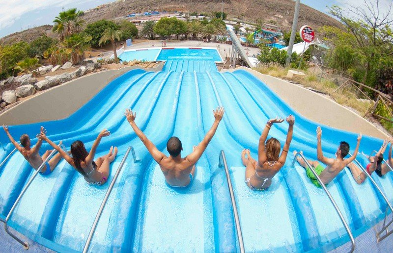 10 Top Theme Parks On The Canary Islands