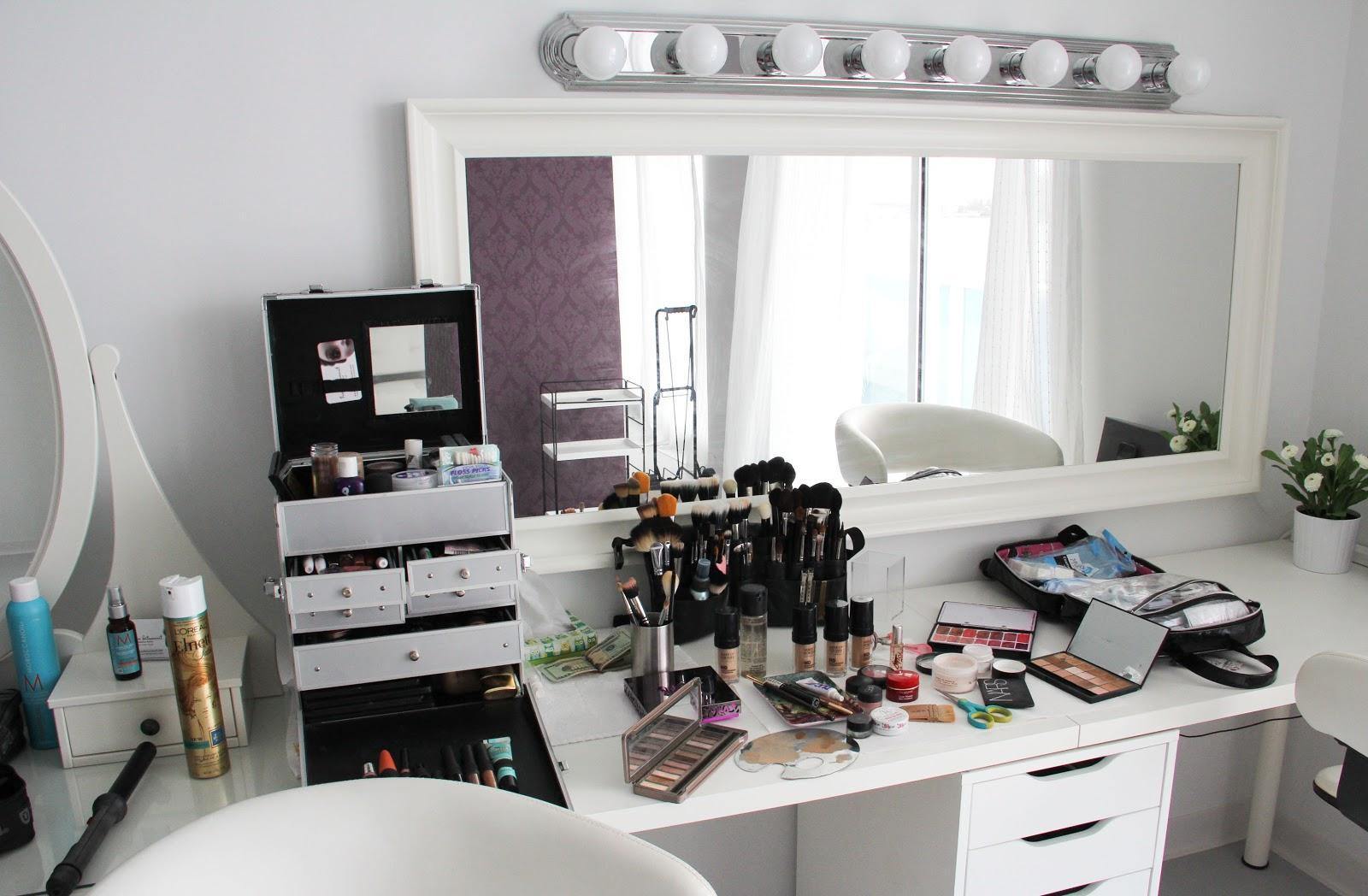 Susimakeup blog espa ol mi estudio de maquillaje - Estudio de maquillaje ...