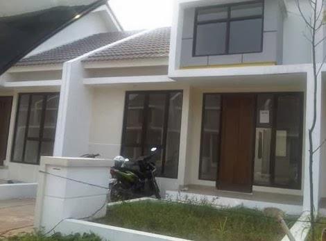 Rumah Kontrakan Di Graha Raya Bintaro Jakarta Selatan